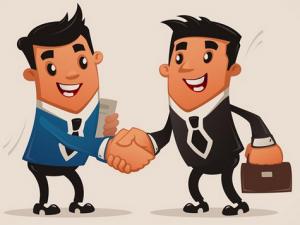Ada beberapa strategi ampuh dalam negosiasi yang harus anda terapkan.