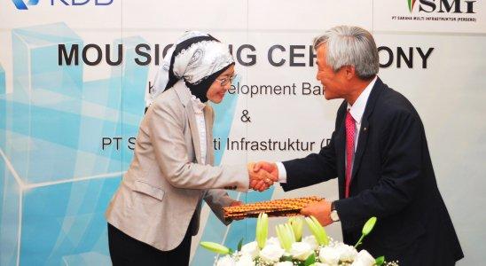 Indonesia Development Bank