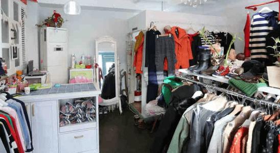 Tips Bisnis Baju Yang Ampuh