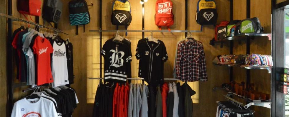 KumpulanTips Bisnis Distro Pakaian