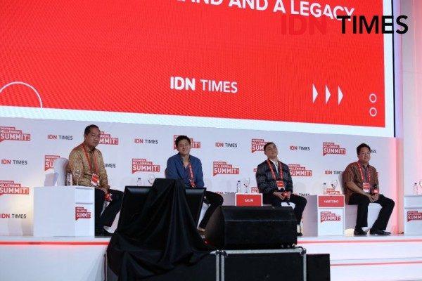 indonesia millenial summit